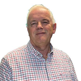 Geoff Stilwell - Managing Director of Beech Underwriting Agencies Ltd